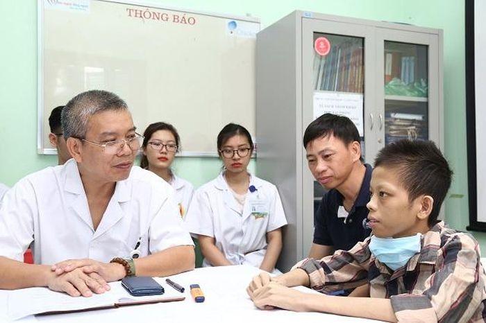 Trường hợp ghép phổi 'hiếm gặp trong y văn thế giới' đã xuất viện
