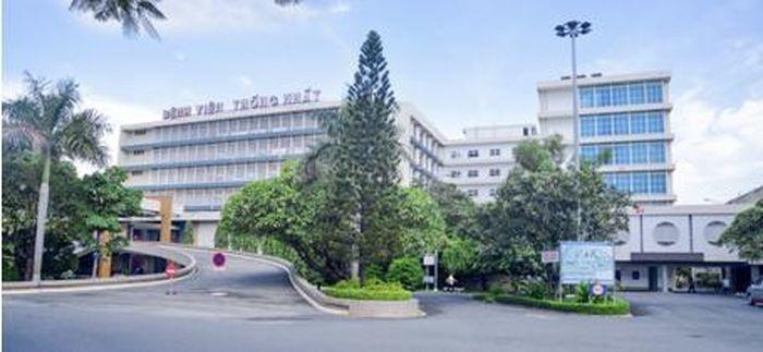 Bệnh viện Thống nhất 'Thống nhất – Trách nhiệm – Tình người'