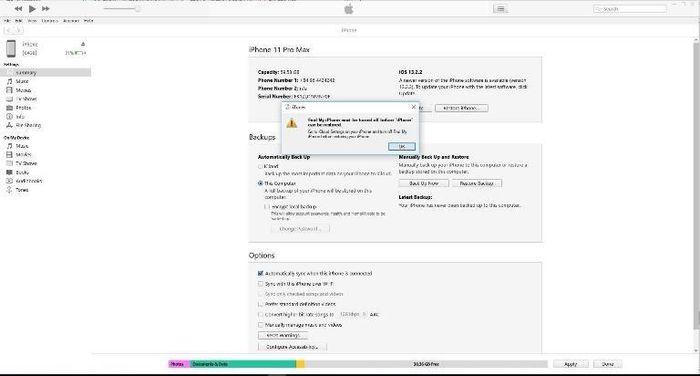 5 cách sửa iPhone bị loạn cảm ứng tại nhà - 279908