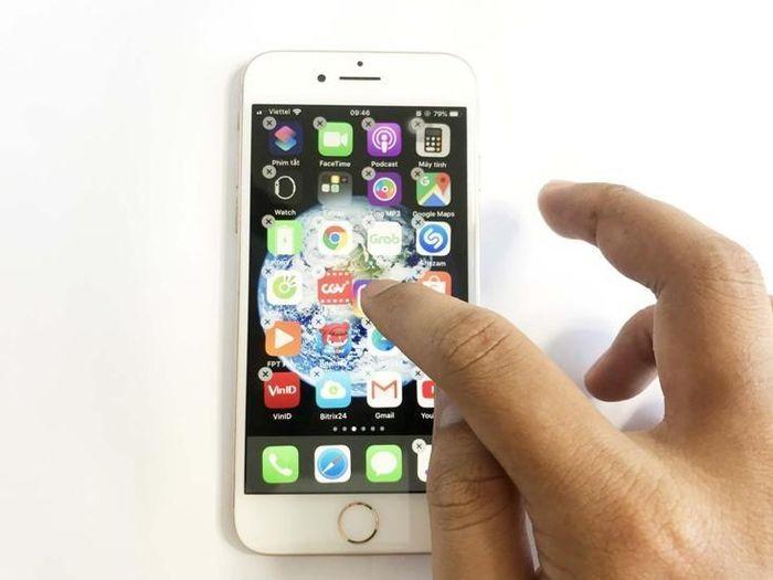 5 cách sửa iPhone bị loạn cảm ứng tại nhà - 279906