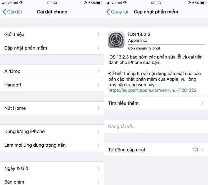 5 cách sửa iPhone bị loạn cảm ứng tại nhà - 279909