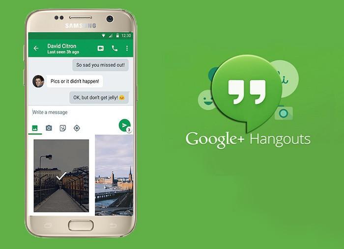 Samsung và Google bắt tay hợp tác để chống lại Apple