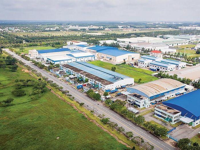 Cơ hội đầu tư từ FTA vào các khu công nghiệp vùng ven Sài Gòn