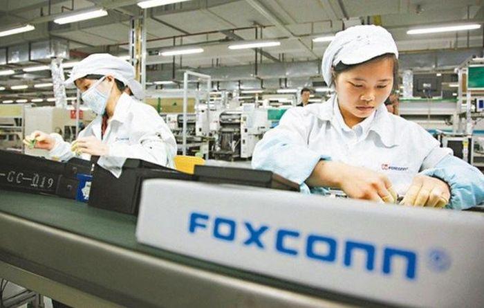 Apple sẽ dời dây chuyền sản xuất các sản phẩm từ Trung Quốc sang Đài Loan