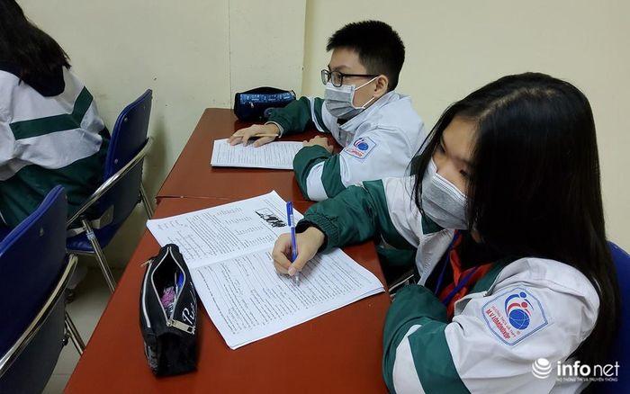 Quảng Ninh cho học sinh trở lại trường từ ngày 2/3