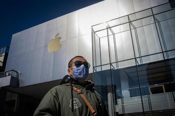 Nhân viên Apple than phiền bất tiện khi phải làm việc từ xa vì Covid-19