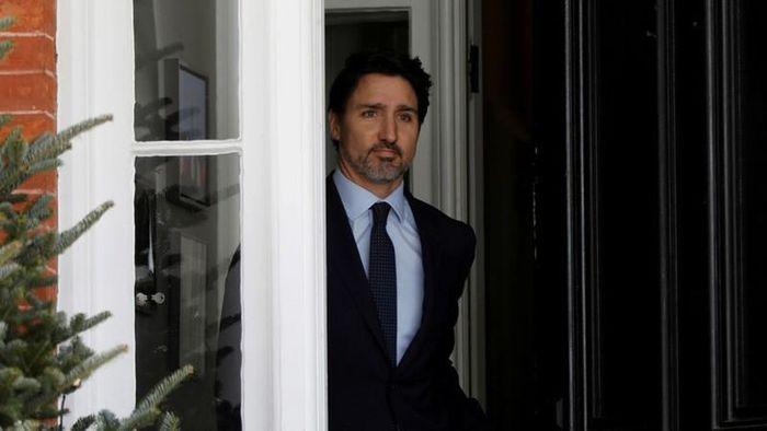 Canada 'dong cua' dat nuoc vi dai dich COVID-19