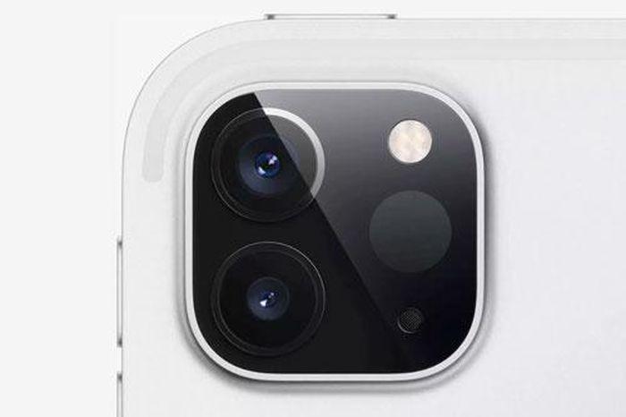 IPad Pro 11 inch và 12.9 inch 2020 ra mắt: Camera kép, màn hình 120 Hz, bàn phím có trackpad, đèn nền, giá từ 18,53 triệu