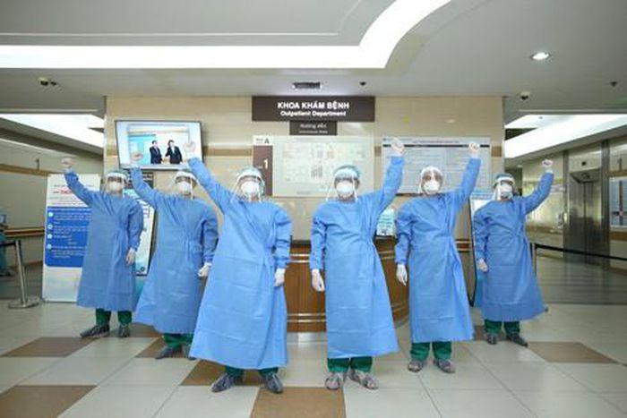 Thế giới ghi nhận Việt Nam là một hình mẫu chống đại dịch Covid-19