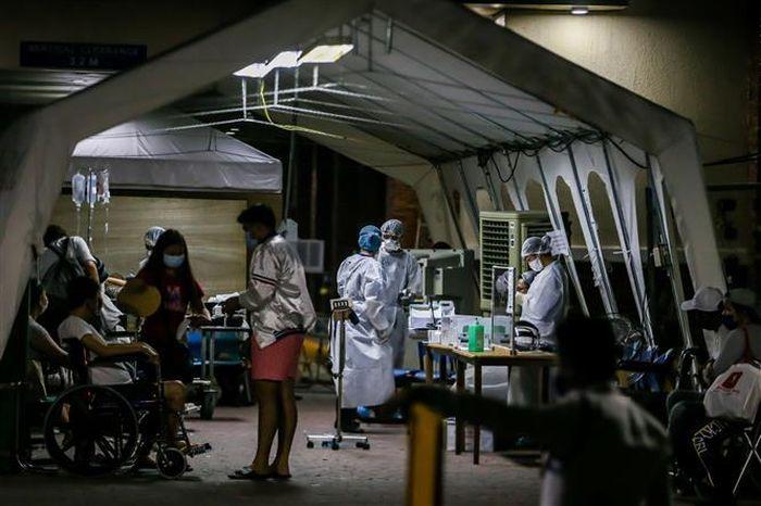 Diễn biến COVID-19 trên thế giới tới 6h sáng 4/4: Gần 6.000 người tử vong/ngày, Mỹ thêm 30.000 ca nhiễm mới