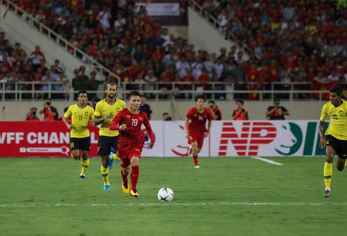 Hết Thái Lan, đến lượt Malaysia 'tung tin' bỏ AFF Cup 2020