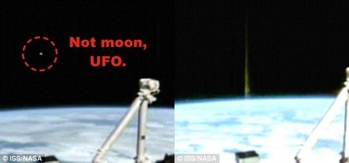 Bằng chứng UFO du hành 'xuyên không'