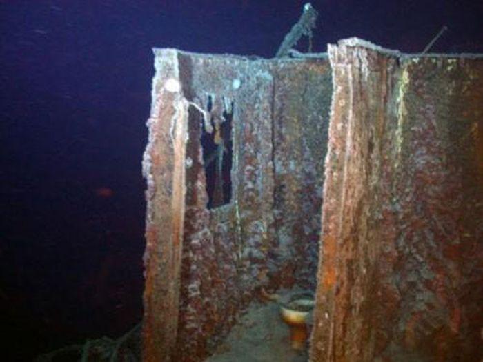 Giải mật con tàu chở gần 200 tấn bạc bị đánh đắm 1941