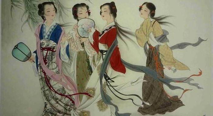 Hãi hùng hoàng đế Trung Quốc dùng trinh nữ để trường sinh bất tử