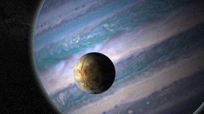Bí ẩn những hành tinh ma trong vũ trụ, vừa nghe đã thấy 'rợn người'