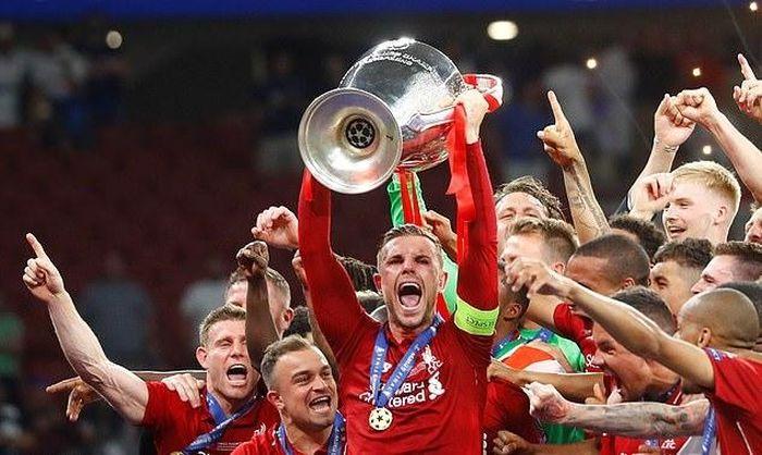 Đã có kế hoạch kết thúc Ngoại hạng Anh và cuộc đua vội vã đến ngôi vô địch Champions League