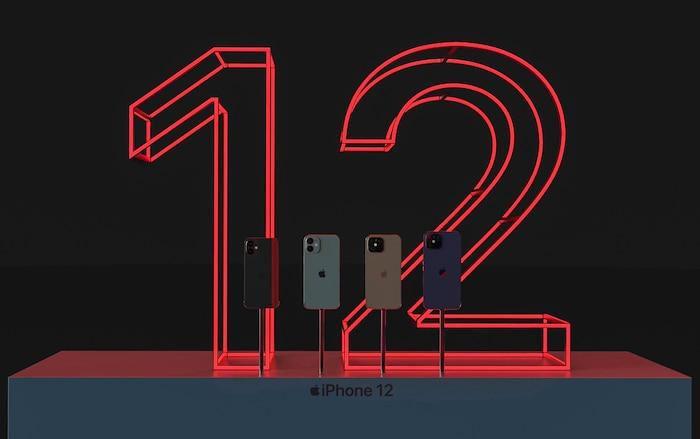 IPhone 12 Pro Max rò rỉ thiết kế - Tinh tế và sang chảnh