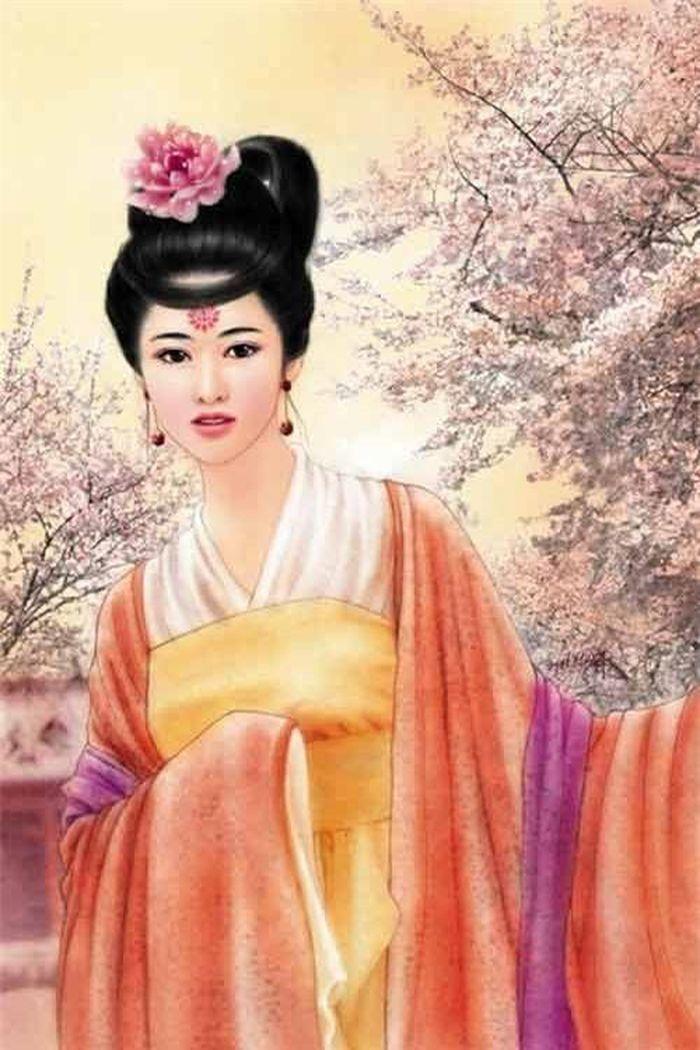 'Bí mật' 4 người phụ nữ làm thay đổi lịch sử Trung Quốc