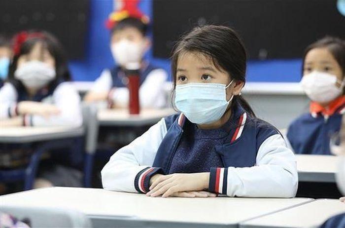 Bộ GD&ĐT hướng dẫn trường học xử trí trường hợp nghi ngờ mắc COVID-19