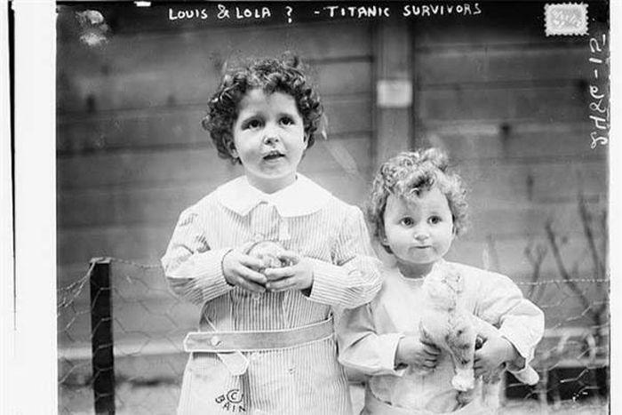 9 bức ảnh cuối cùng trong thảm họa chìm tàu Titanic sẽ khiến bạn ớn lạnh toàn thân