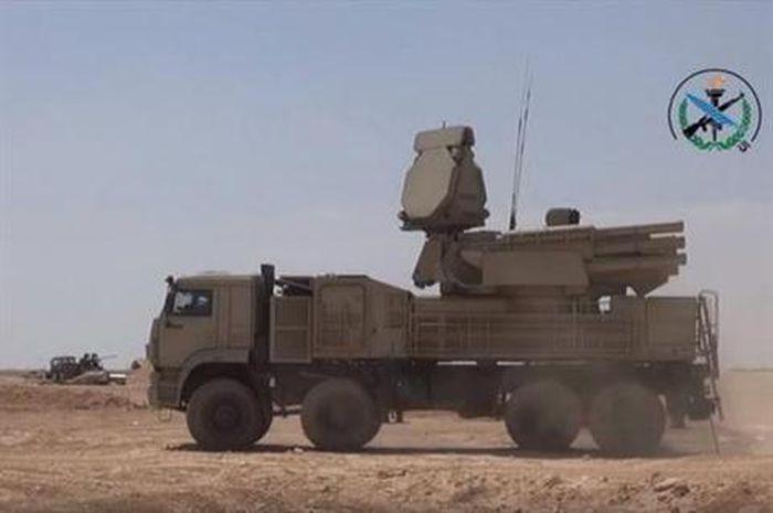 Pantsir-S1 Syria bị vô hiệu hóa bởi chiến thuật mới của Israel? - Báo Đất  Việt