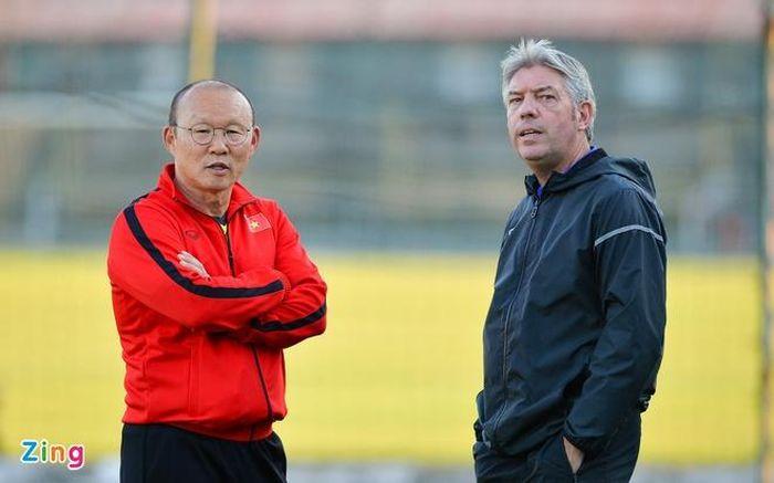 GĐKT Juergen Gede sắp chia tay bóng đá Việt Nam