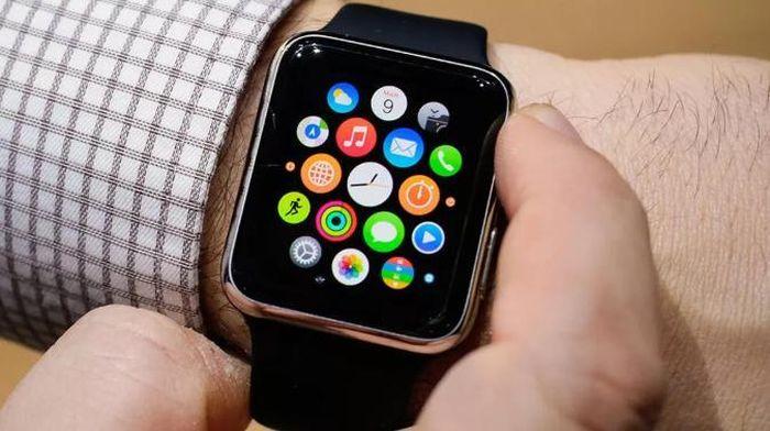 Apple vẫn thống trị thị trường smartwatch toàn cầu