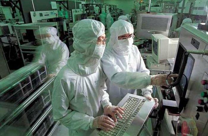 WSJ: Washington lên kế hoạch kéo các nhà máy sản xuất chip về Mỹ