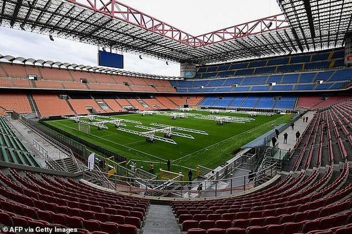 Serie A chốt lịch mùa giải mới gây sốc