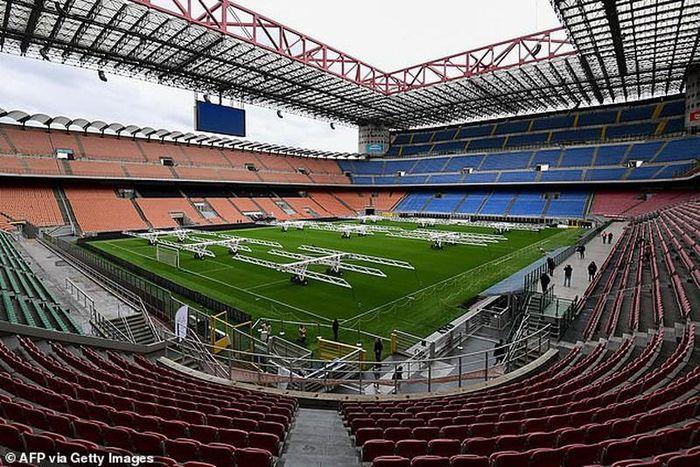 Chưa đá xong mùa này, Serie A chốt lịch mùa giải mới gây sốc