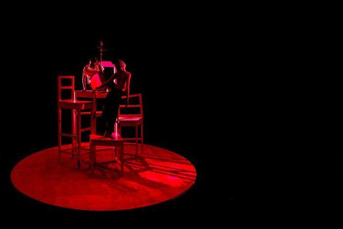 'Truyện Kiều' của đại thi hào Nguyễn Du: Lần đầu tiên lên sân khấu... ballet