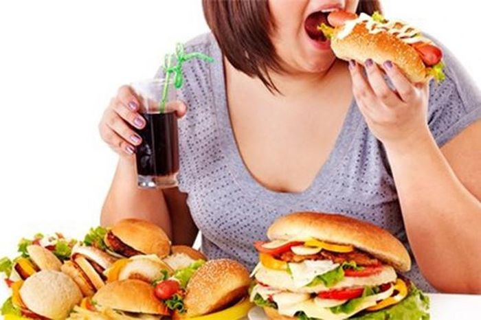 Béo phì có thể làm tăng nguy cơ mắc bệnh tiểu đường