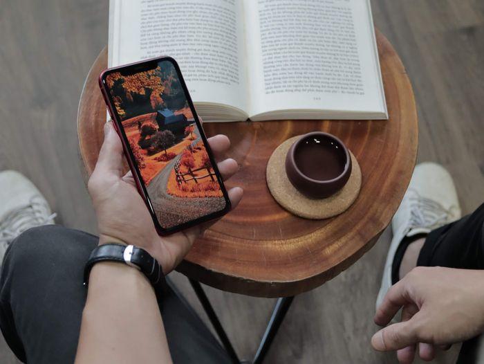 Có nên mua iPhone XR tân trang giá rẻ hay không?