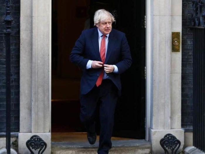 Thủ tướng Anh Boris Johnson nói sẽ không bỏ rơi Hong Kong - Báo ...