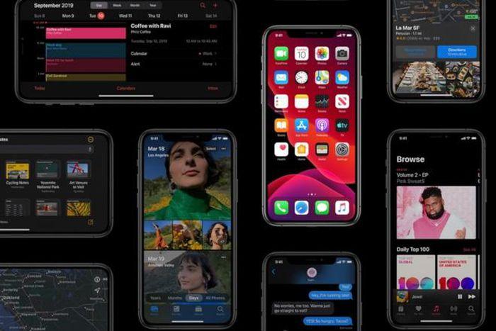 Đêm nay, iOS 14 ra mắt