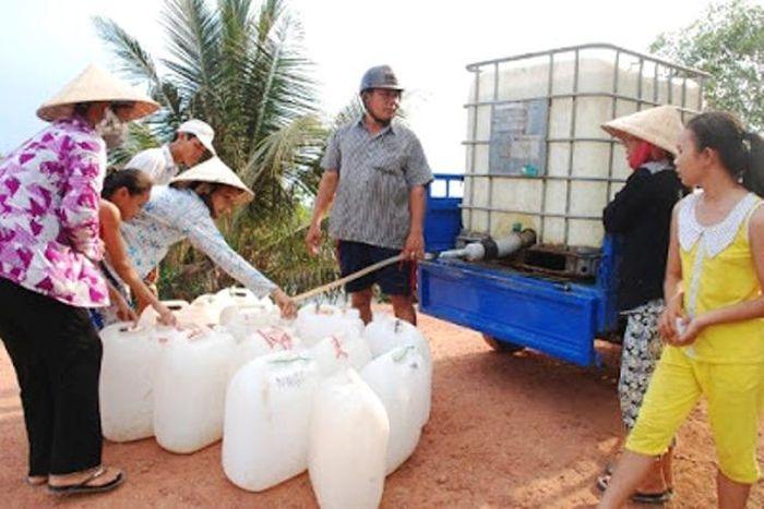 260 hồ thủy lợi ở Bắc Trung Bộ đang cạn nước - Báo Kinh Tế Đô Thị