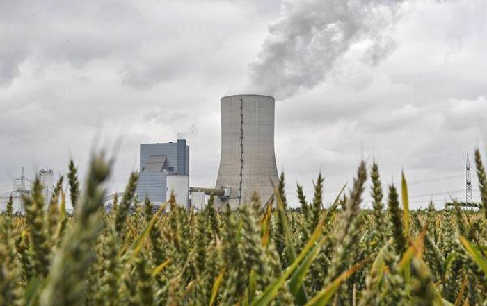 Đức sẽ từ bỏ năng lượng than đá và hạt nhân
