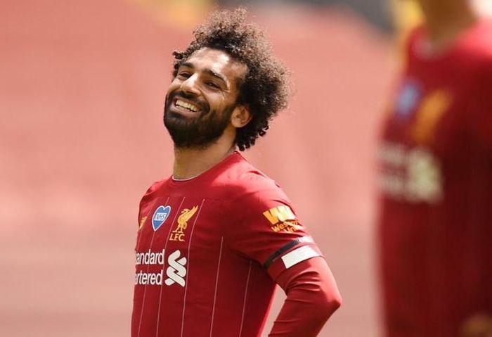 """Chấm điểm Liverpool 1-1 Burnley: Ngày Salah hóa """"gỗ"""""""