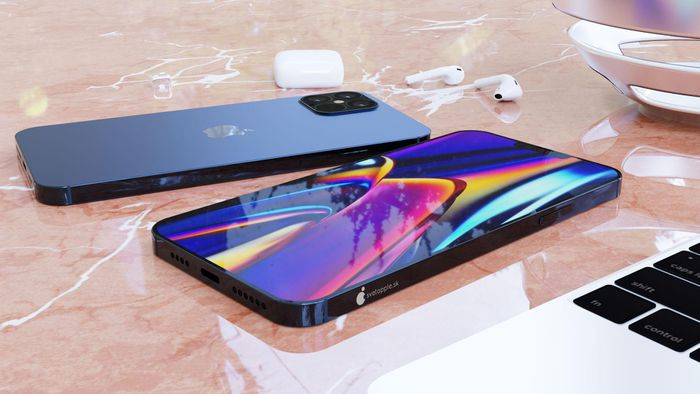Apple chuẩn bị có thêm một mẫu iPhone siêu rẻ, giá chỉ bằng một nửa iPhone SE 2020 7