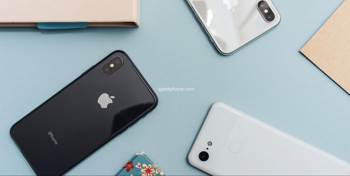 Apple chuẩn bị có thêm một mẫu iPhone siêu rẻ, giá chỉ bằng một nửa iPhone SE 2020 4