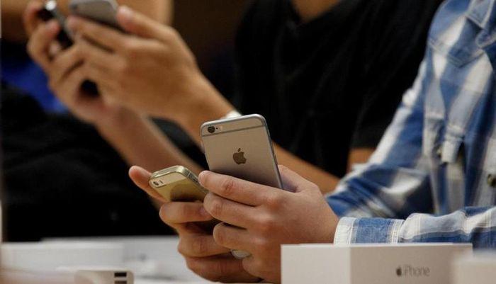 Apple bồi thường khi iPhone bị chậm sau cập nhật iOS