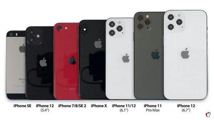 iPhone 12 sở hữu 'vũ khí' bí mật khiến người dùng Android ghen tị 6