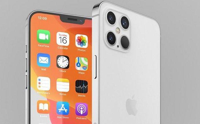 iPhone 12 sở hữu 'vũ khí' bí mật khiến người dùng Android ghen tị 1