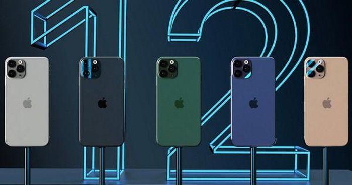 iPhone 12 sở hữu 'vũ khí' bí mật khiến người dùng Android ghen tị 8