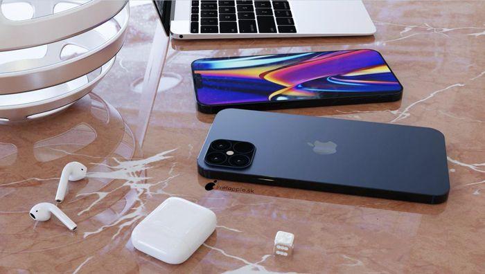 Samsung phạt Apple gần 1 tỉ USD vì iPhone bán ế ẩm