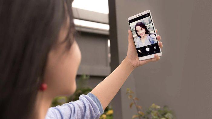 'Hội chị em' có thể sẽ không còn được 'chỉnh da, bóp mặt' trên điện thoại Android 2
