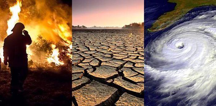 3 nguy cơ hàng đầu có thể dẫn tới sự tuyệt chủng của loài người - ảnh 4