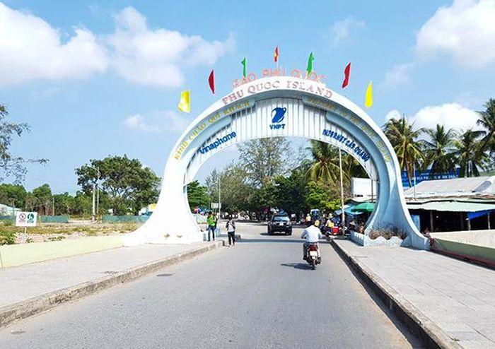 - f7a814c8888b61d5389a - Trình Chính phủ thành lập thành phố Phú Quốc