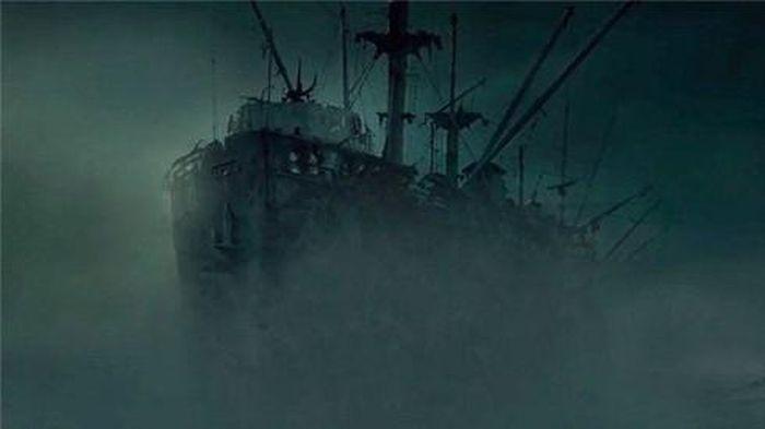 Lời cầu cứu rùng rợn từ 'tàu ma' nổi tiếng thế giới - ảnh 5.