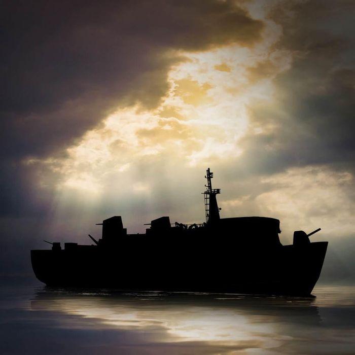 Lời cầu cứu rùng rợn từ 'tàu ma' nổi tiếng thế giới - ảnh 6.